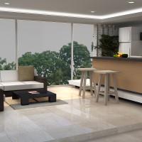 Jasa Desain Rumah Gambar Satuan 3D Interior