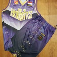 "Jersey CLS Knights ""Purple"""