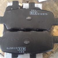 brake pad belakang disc pad nissan elgrand E51