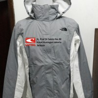 Jacket The North Face Dryvent