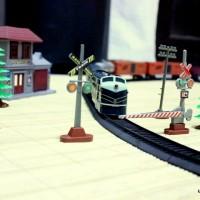 harga Kereta Fenfa Int'l Train Tokopedia.com