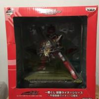 Ichiban Kuji Kamen Rider Den O Liner Form