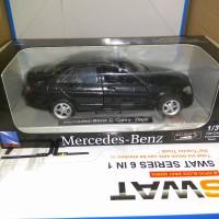 miniatur Mobil Mercedes-Benz C-class