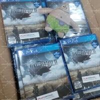 PS4 Final Fantasy XV / FF 15 (R3 / Reg 3 / English Playstation 4 Game)