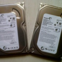 "Harddisk Internal Pc 3.5"" 320Gb Sata Garansi 1 Th (hdd 320 Gb Seagate)"