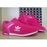 Grosir Sepatu Adidas neo omen Dusty Pink