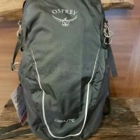 harga Tas Ransel Osprey Daylite Black Tokopedia.com
