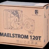 DEEPCOOL MAELSTROM 120T CPU Liquid Cooler