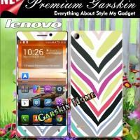 Premium Garskin lenovo vibe X2 custom & macam tipe hp lainnya