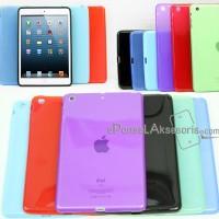 iPad Mini 1/2/3 Soft Case Silicon Cover