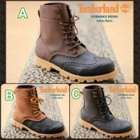Sepatu Boots Pria Kickers Volker