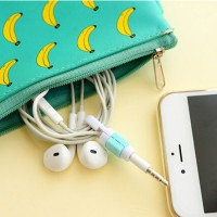 Pelindung Kabel Earphone