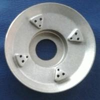 Burner Kompor Gas Rinnai Diameter Kecil (72mm)