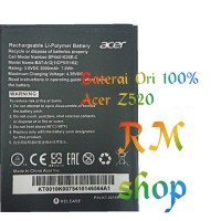 harga Baterai Ori 100% Acer Z520 Bat A12 Tokopedia.com