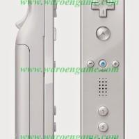 Wii Remote Plus (White) Diskon