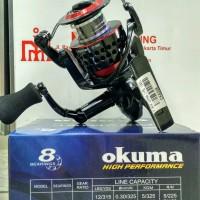 harga Reel OKUMA Ceymar C - 55 8BB Tokopedia.com