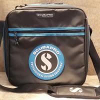 Scubapro Bag Travel Regulator Vintage Baru