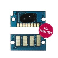 CHIP PRINTER LASERJET EPSON C1600 - M
