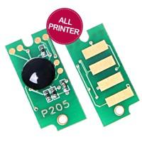 CHIP XEROX DOCUPRINT CP105/CP205/CP215/CM205/CM215 (CT201591) - 2K - K