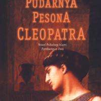 NOVEL ISLAMI PUDARNYA PESONA CLEOPATRA