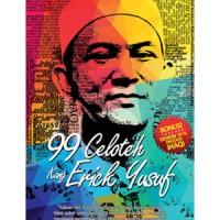 BUKU CERAMAH ISLAM 99 CELOTEH KANG ERICK YUSUF