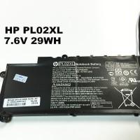 Baterai Original HP Spectre X360 11