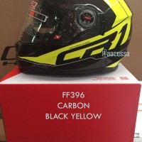 LS2 FF396 carbon CR1 - Fluo