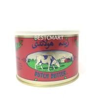 WIJSMAN DUTCH BUTTER / MENTEGA WISMAN 454 GR