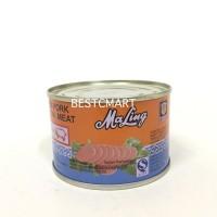 MALING HAM BABI / PORK LUNCHEON MEAT / KORNET BABI 170 GR
