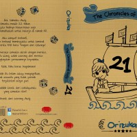 The Chronicles of Audy: 21