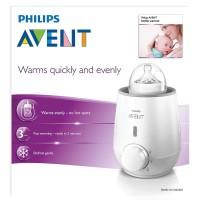 Jual PEMANAS ASI / Philips Avent Fast Bottle Warmer Murah