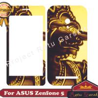 Garskin ASUS Zenfone 5 Wayang
