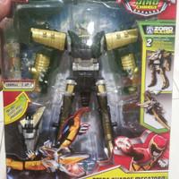 harga Megazord Power Ranger Dino Charge Tokopedia.com