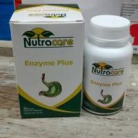 harga Nutracare Enzyme Plus Tokopedia.com