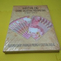 harga Katalog Uang Kuno Indonesia Hardcover Tokopedia.com