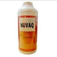 Nuvaq Pestisida - Putih