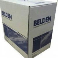 CABEL BELDEN /CABEL LAN UTP CAT 6E 7814A