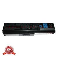 Baterai Laptop TOSHIBA PA3817U (ORI) Bergaransi