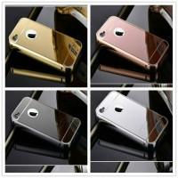 Bumber case mirror iphone 5
