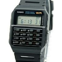 Casio Databank CA-53W-1Z Original