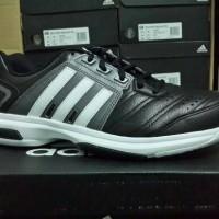 Sepatu Tenis Adidas Barricade Approach Str - Black
