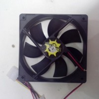 Fan casing Standar 12CM