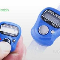 TASBIH DIGITAL Mini Finger