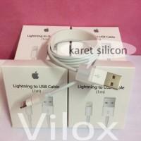 Kabel data lightning ipad air mini iphone 5 5s se 6 6s 7 plus VIETNAM