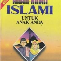 Nama-Nama Islami untuk Anak Anda