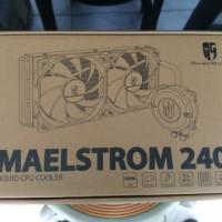 DEEPCOOL MAELSTROM 240T CPU Liquid Cooler