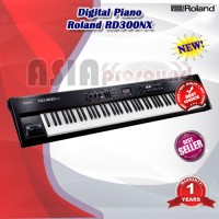 harga Digital Piano Roland Rd 300nx / Rd300nx / Rd 300 Nx / Rd-300nx Tokopedia.com