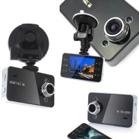 "Kamera mobil FULL HD 1080P 2,4"" K6000 car dvr camcorder blackbox video"