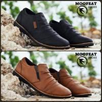 Sepatu Casual Pria Slip On Moofeat Gabriel