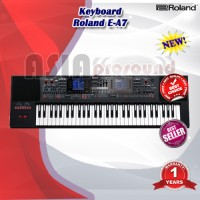 Keyboard Arranger Roland E-A7 / EA7 / EA-7 Harga Murah Garansi Resmi